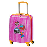 детски куфар travelite