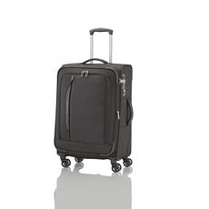 куфар Travelie Crosslite M черен