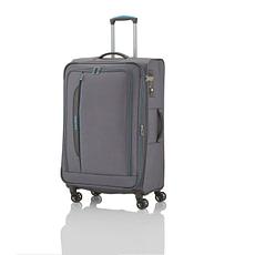 куфар Travelite Crosslite L антрацит