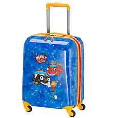 детски куфар travelite helden der stadt