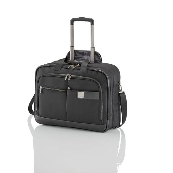 Бизнес куфар Titan Power Pack