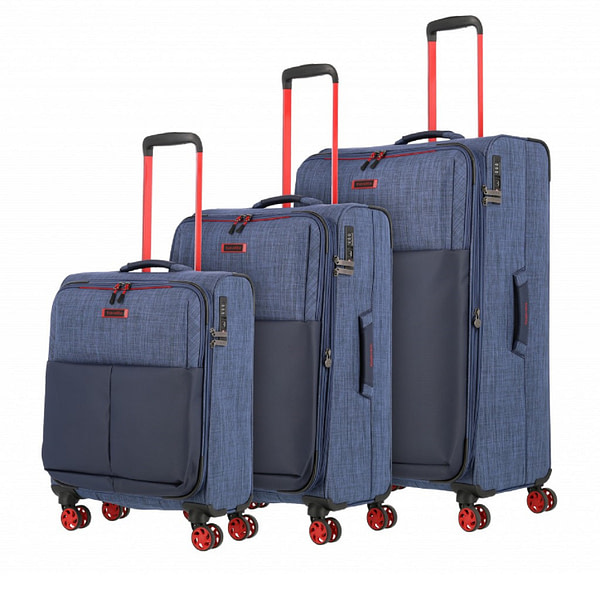 Куфари Travelite Proof