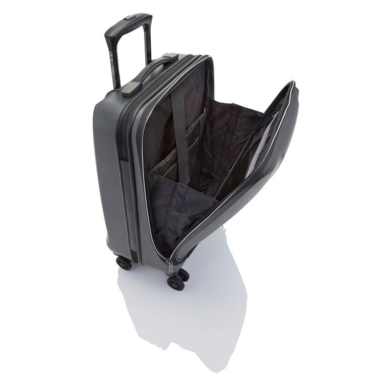 куфар за ръчен багаж с преден джоб Titan Xenon Deluxe