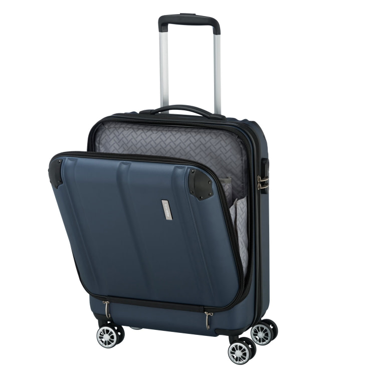 куфар с преден джоб Travelite City