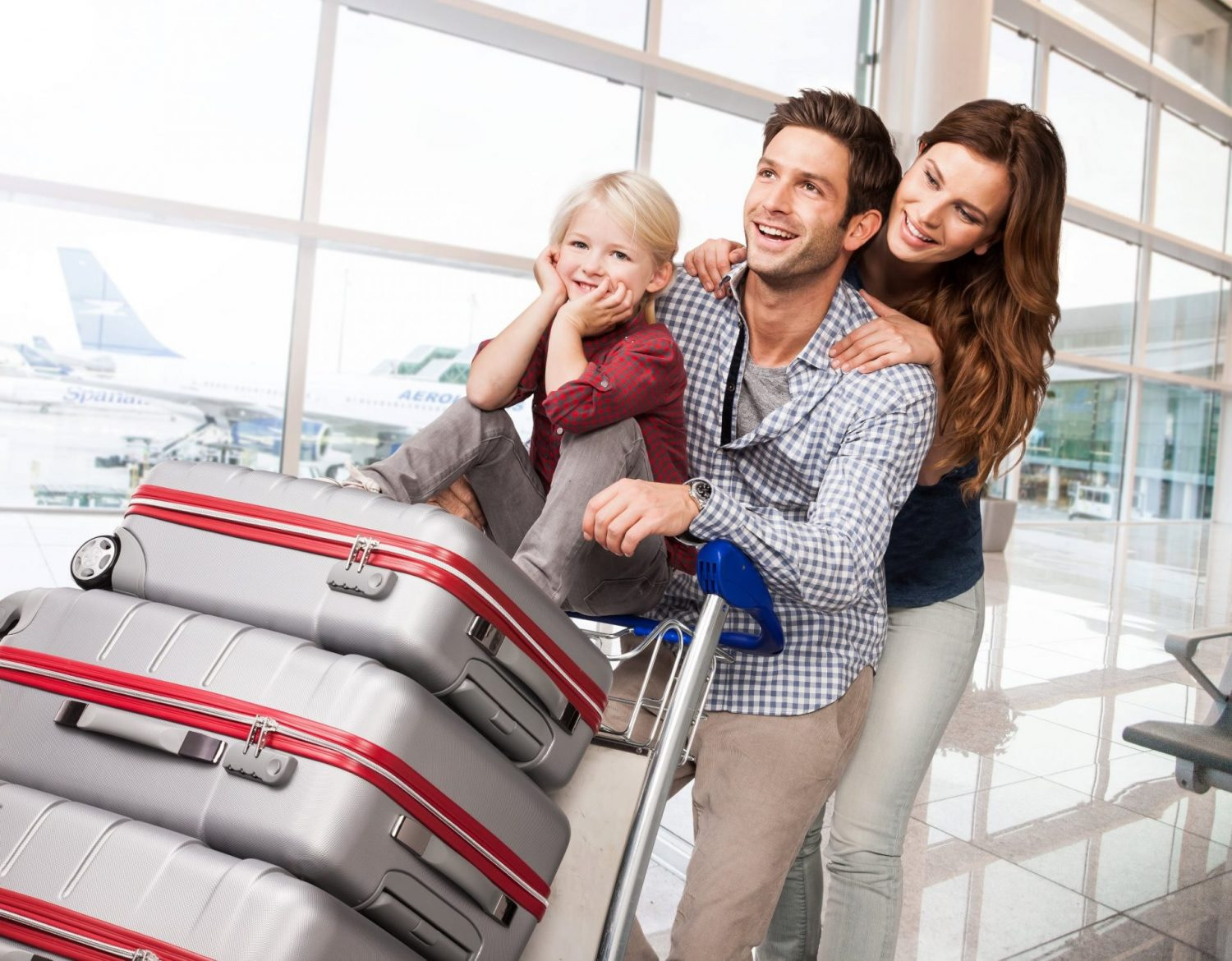 how to choose luggage